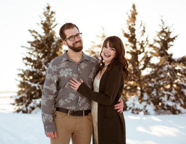 Engagement Couples Photography Outdoor - Alana and Simon 024