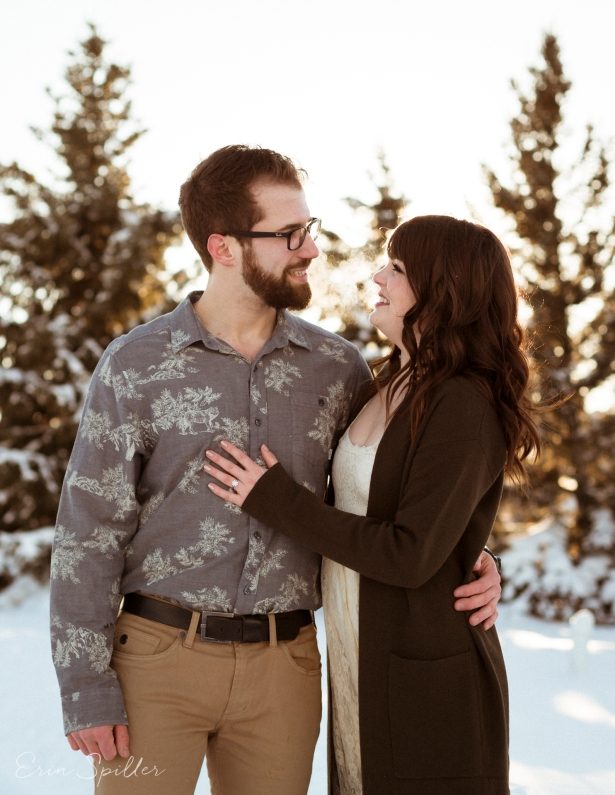 Engagement Couples Photography Outdoor - Alana and Simon 025